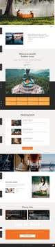 Konkurrenceindlæg #                                                33                                              billede for                                                 A Professional Web Designer is require to design a Buddhist Charity Website