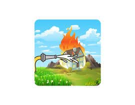 #17 for App game icon and feature image by hossaingpix