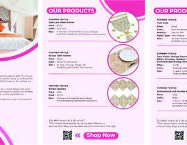 #38 for Design me a brochure by shimaafroz