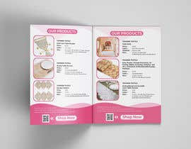 #50 for Design me a brochure by shimaafroz