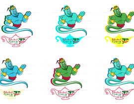 #58 for Cartoon Character Design /Company Symbol af ramjeevacartoons