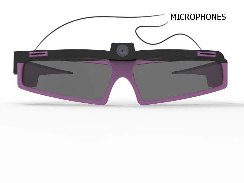 Kilpailutyö #                                        65                                      kilpailussa                                         Concept CAD/Sketch for a New Innovative Product