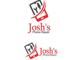 #119 for Josh's Phone Repair af ankitachaturved2