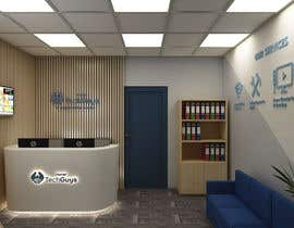 #70 for Need Reception Area/Office Designed by rhmithun456
