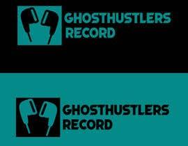 Nro 4 kilpailuun GHOSTHUSTLERS RECORDS käyttäjältä khusssh