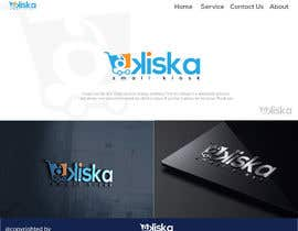 #282 for Logo for Kiosk by Silvasdesign