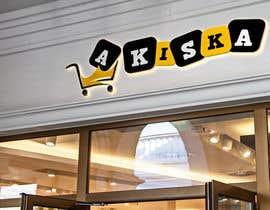 #503 for Logo for Kiosk by IrinaAlexStudio