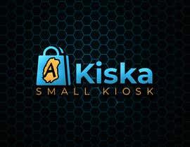 #330 for Logo for Kiosk af sdesignworld