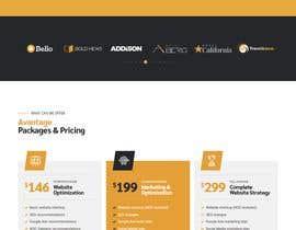 Nro 39 kilpailuun Simple Wordpress for Consultancy käyttäjältä minarkhan