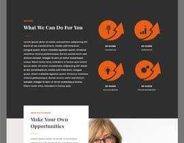 Nro 23 kilpailuun Simple Wordpress for Consultancy käyttäjältä hosnearasharif