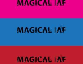 freelancermilu tarafından Magical AF Collection - Design Hoodie/Tshirt/Sweatshirt/enamel Pin/mug/logo/oil roller bottle/candle/body butter/ için no 175