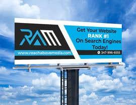 #130 для Banner for billboard от mdtanvirmahtab0
