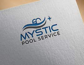 #5 for Mystic pool service by NeriDesign