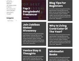 #9 for website front pages by infoamirhamja