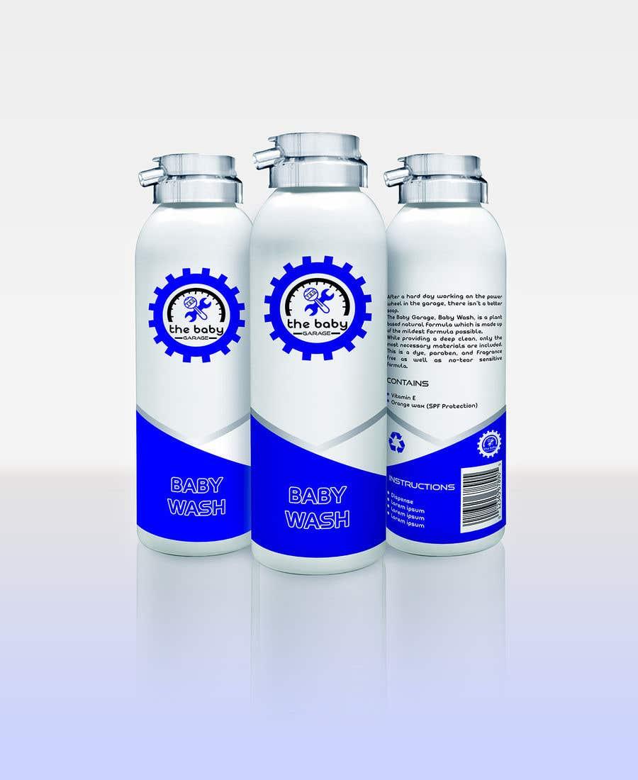Kilpailutyö #                                        57                                      kilpailussa                                         Label Creation for Bottles