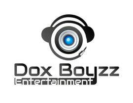 #39 for Dox Boyzz Ent. af holecreative