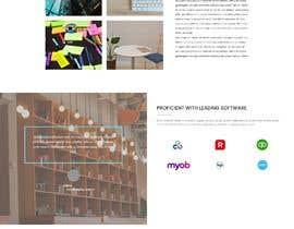 #31 for Design a bookkeeping website af elijaholing