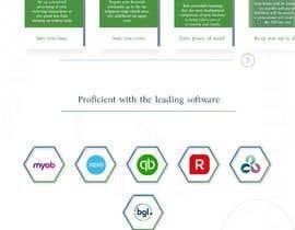 #146 for Design a bookkeeping website af daveasu