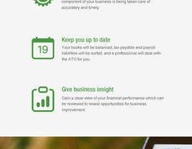 #23 for Design a bookkeeping website af marcelodiaz0