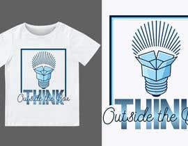 #47 for Butuh Desain T-shirt tulisan Quotes dengan konsep Urban af kamrunfreelance8