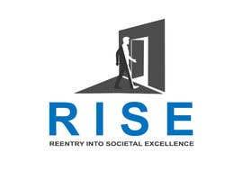 #181 untuk RISE Logo Development oleh Wooddoost