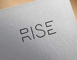 #319 untuk RISE Logo Development oleh FarzanaTani