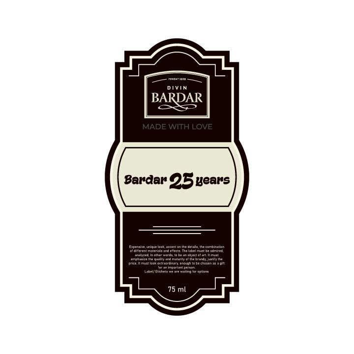 Konkurrenceindlæg #                                        51                                      for                                         Bardar 25 years