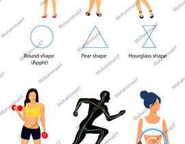 #10 cho Create 6 Body Images bởi Fahimahmed98