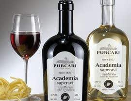 Nro 72 kilpailuun Academia Purcari käyttäjältä rabiulsheikh470