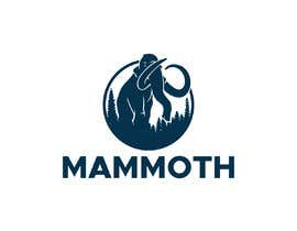 #369 for Mammoth Company Logo by abulbasharb00
