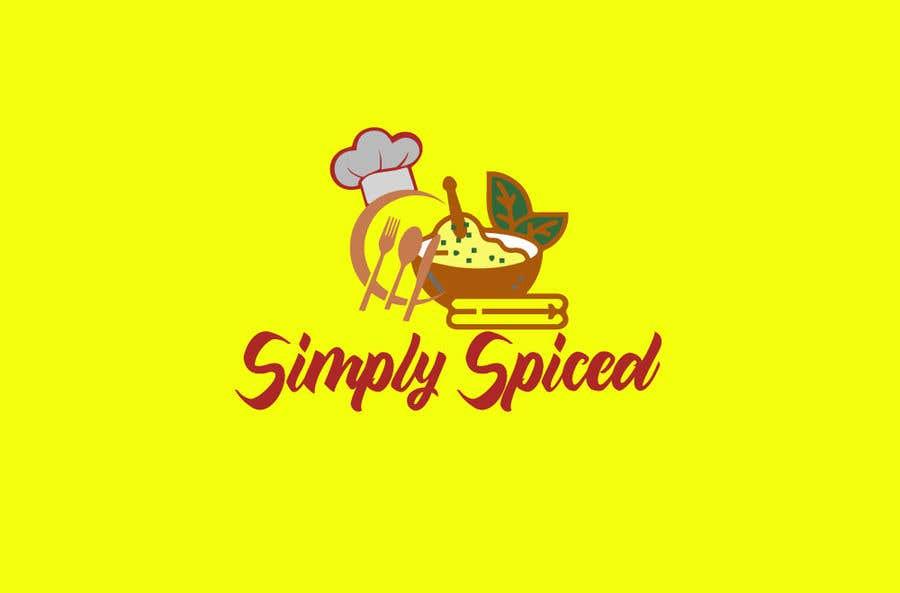 Konkurrenceindlæg #                                        85                                      for                                         Logo for Restaurant Catering Spice Company