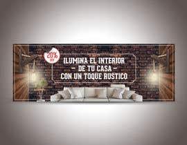 #214 untuk Banner Rustic oleh migueldaconceica