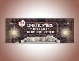 #218 untuk Banner Rustic oleh migueldaconceica