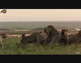 #5 for Create a youtube video  ----------  100 Hyenas attack in 2min!!!!! by IftekharSadat