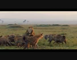 #3 for Create a youtube video  ----------  100 Hyenas attack in 2min!!!!! by Madhan59c