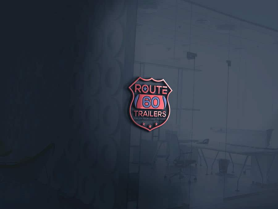 Penyertaan Peraduan #                                        242                                      untuk                                         Winning Logo for Trailer Sales Business