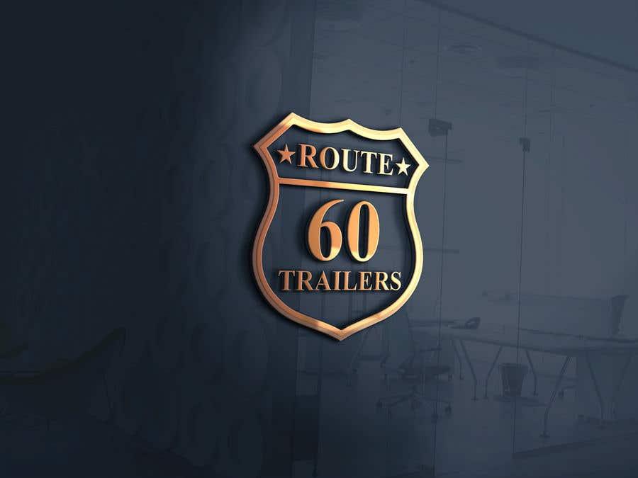 Penyertaan Peraduan #                                        81                                      untuk                                         Winning Logo for Trailer Sales Business