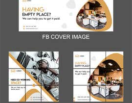 #95 for Create Mosaico for instagram and Facebook Cover by vasusengunthar