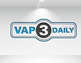 #115 for Vape / ELiquid business - Logo Design by Taslijsr