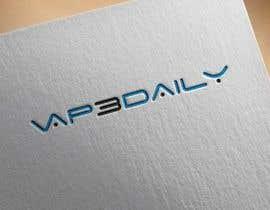 #117 for Vape / ELiquid business - Logo Design by Taslijsr
