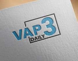 #118 for Vape / ELiquid business - Logo Design by Taslijsr