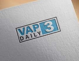 #119 for Vape / ELiquid business - Logo Design by Taslijsr