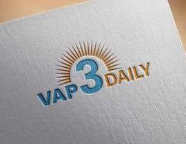 #120 for Vape / ELiquid business - Logo Design by Taslijsr