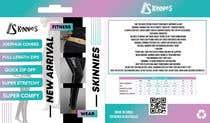 Graphic Design Entri Peraduan #69 for Bag Design for Pants
