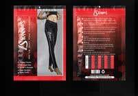 Graphic Design Entri Peraduan #23 for Bag Design for Pants