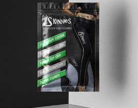 Nro 42 kilpailuun Bag Design for Pants käyttäjältä Radworkstudio