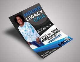 #173 for Moore Legacy Call by hnilmalgoda