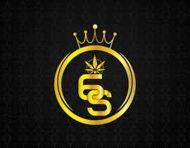 #471 untuk Make me a logo for a marijuana company. oleh wwwmukul
