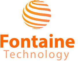 #27 untuk Logo Design for Fontaine Technology oleh andrewgenius