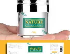 nº 58 pour Label for a cosmetic product par Jahid999